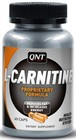 L-КАРНИТИН QNT L-CARNITINE капсулы 500мг, 60шт. - Себеж